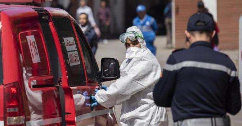 """تسجيل 76 حالة إصابة جديدة بفيروس """"كورونا"""""""