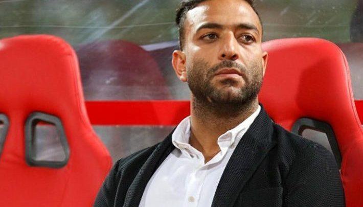 حكم انجليزي يصدم أحمد حسام ميدو ويقر بظلم الحكم للرجاء ...